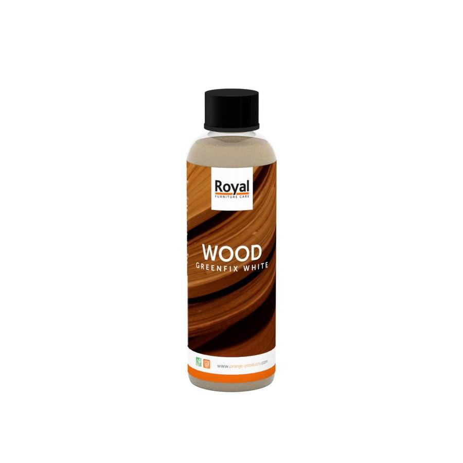 Wood Greenfix White - 250ml-1