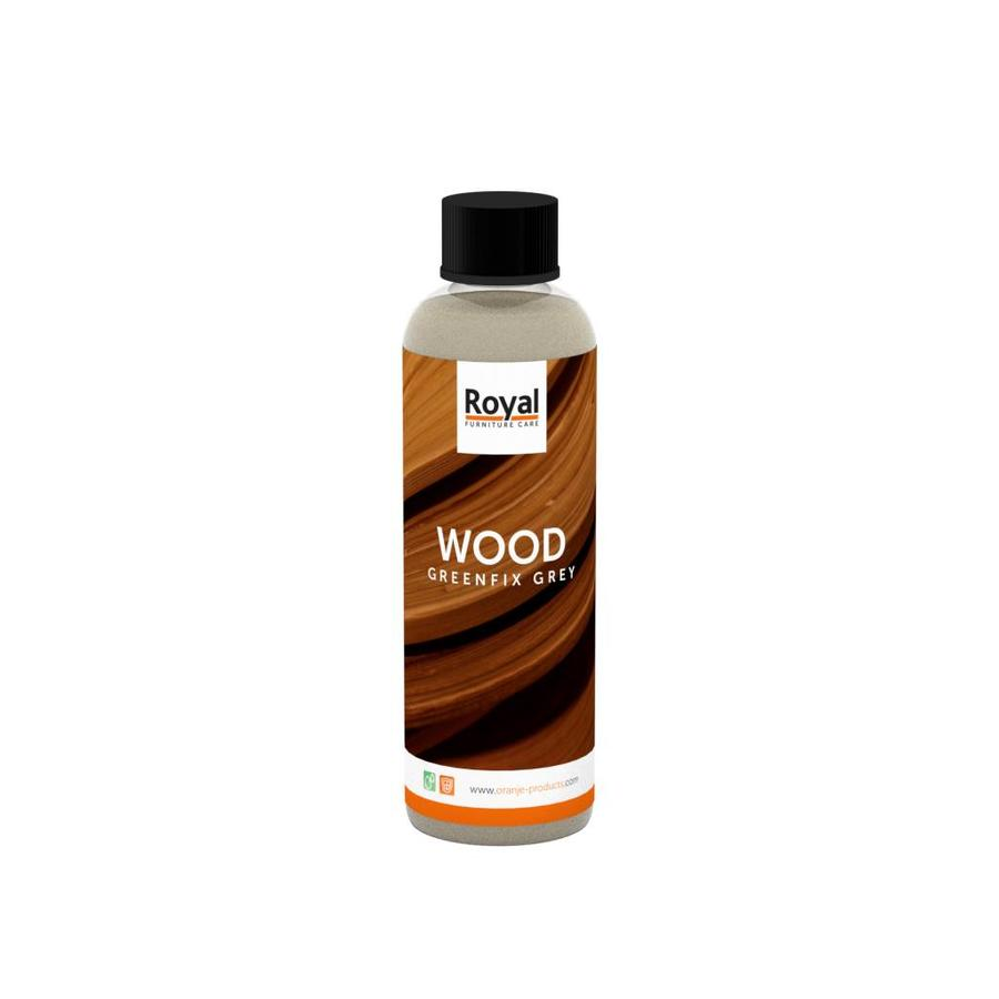 Wood Greenfix Grey - 250ml-1