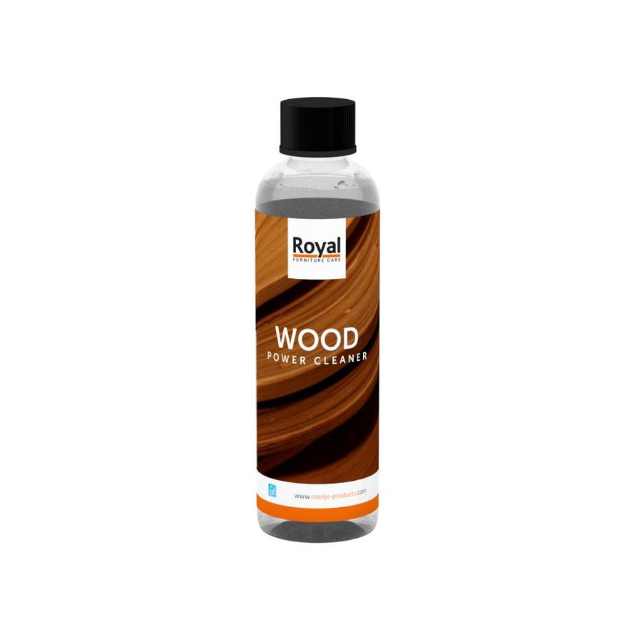 Wood Power Cleaner - 250ml-1