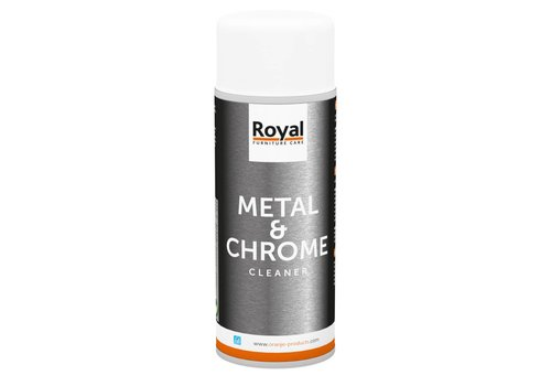 Metal & Chrome Cleaner