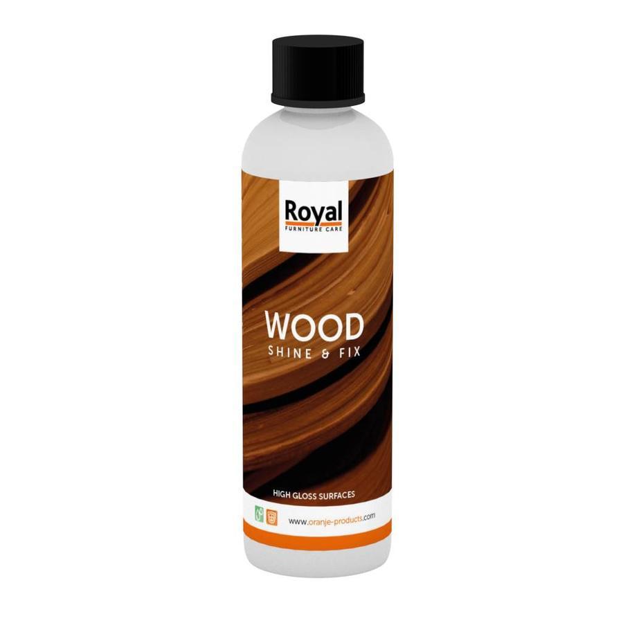 Wood Shine & Fix - 250ml-1