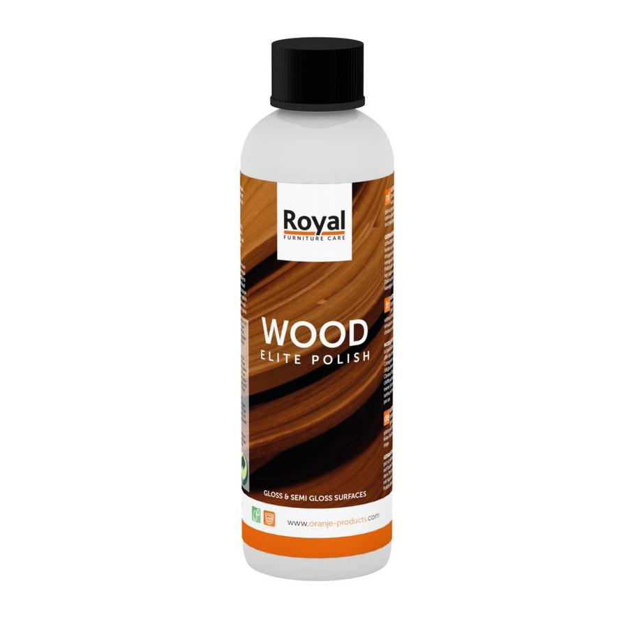 Wood Elite Polish - 250ml-1
