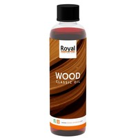 thumb-Wood Classic Oil - 250ml-1