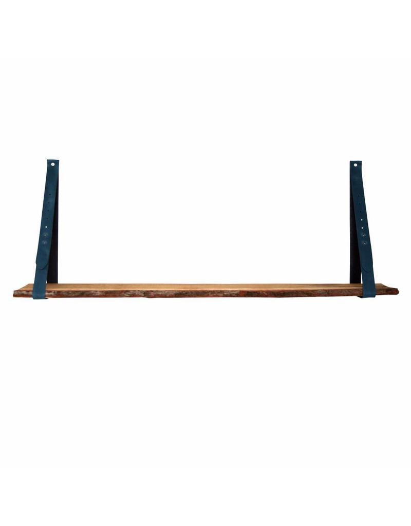 100% original Leather shelf supports petol adjustable (price per piece)