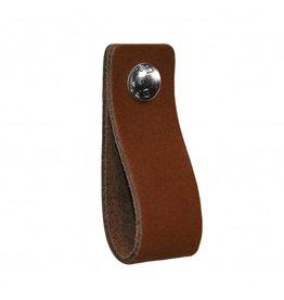 100% original Leather handle Brown