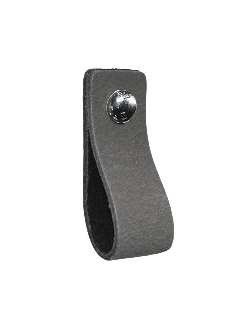 100% original Leather handle Grey
