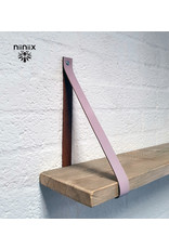 100% original leather shelf support dawn