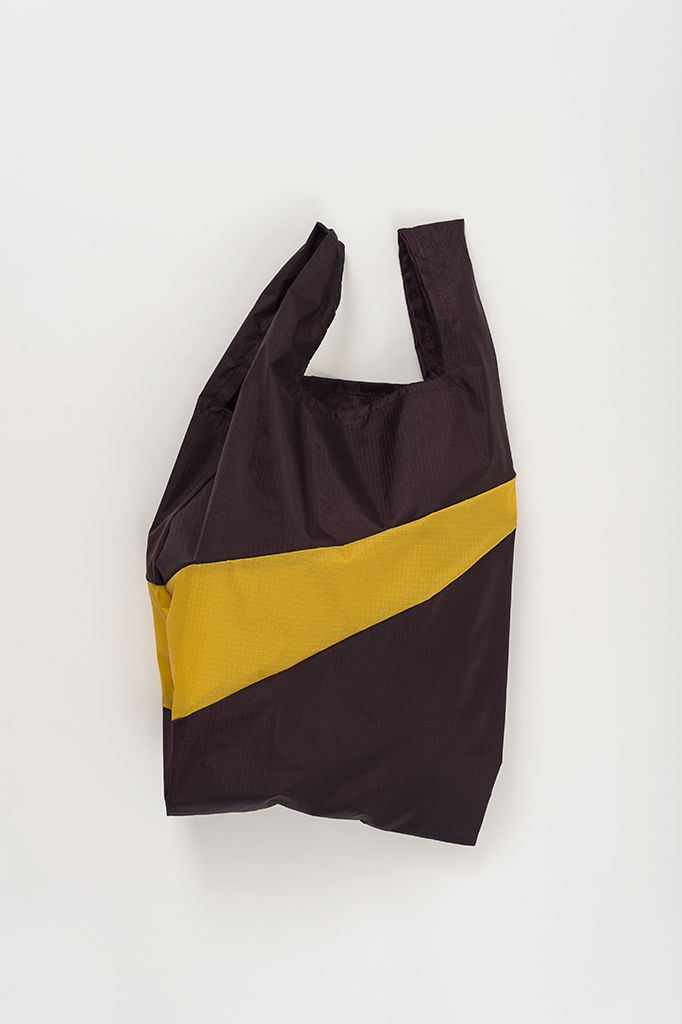 SUSAN BIJL Shoppingbag Oak & Cleese