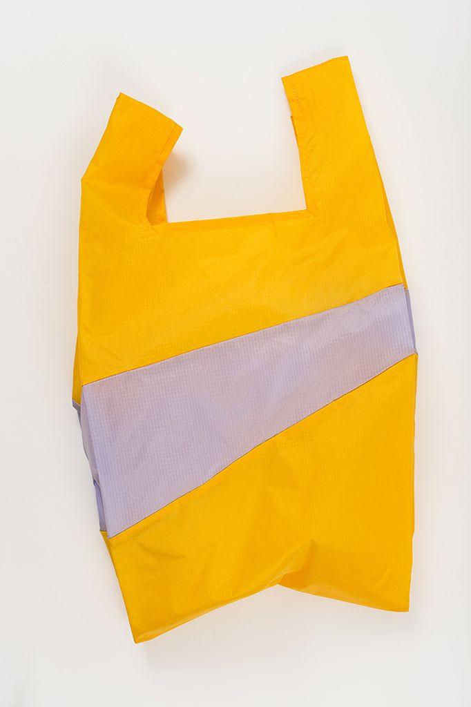 SUSAN BIJL Shoppingbag Cleese & Jaws