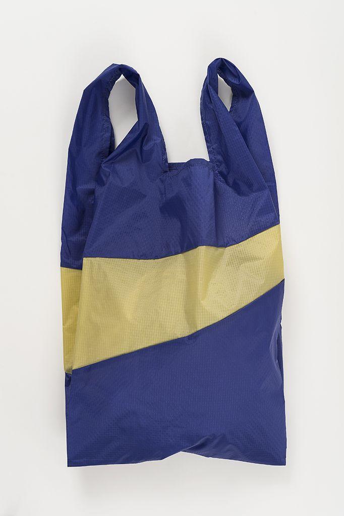 SUSAN BIJL Shopping Bag Zappa & Vinex