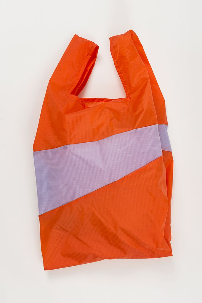 SUSAN BIJL Shopping Bag Oranda & Jaws