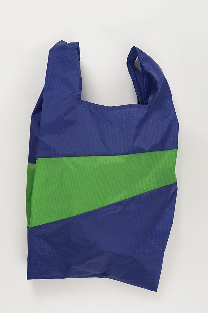 SUSAN BIJL Shopping Bag Zappa & Volvo