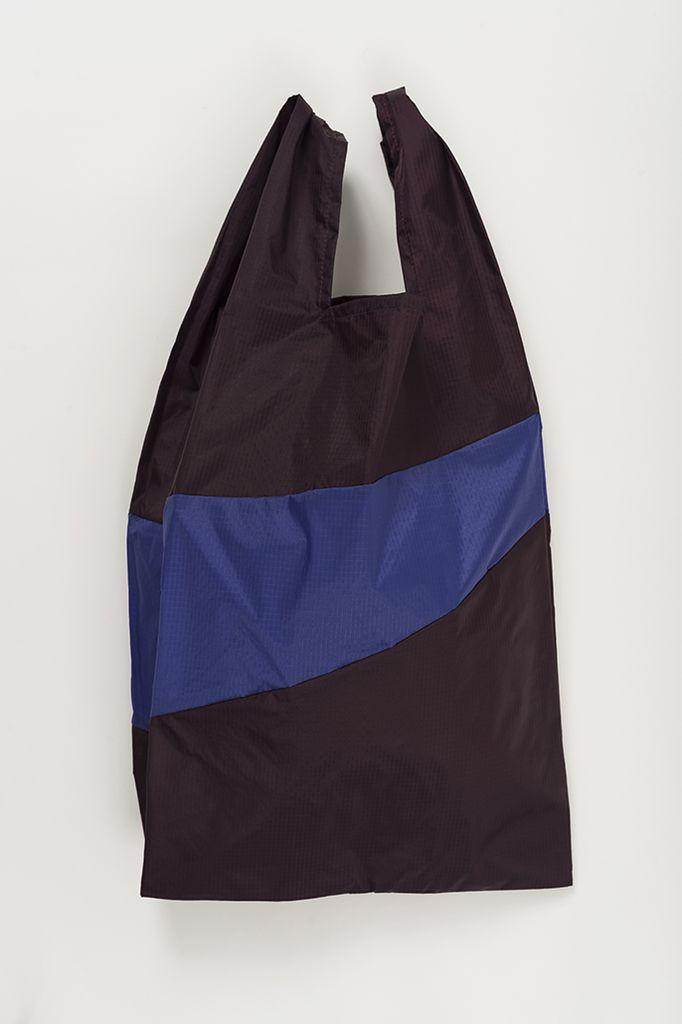 SUSAN BIJL Shoppingbag Oak & Zappa