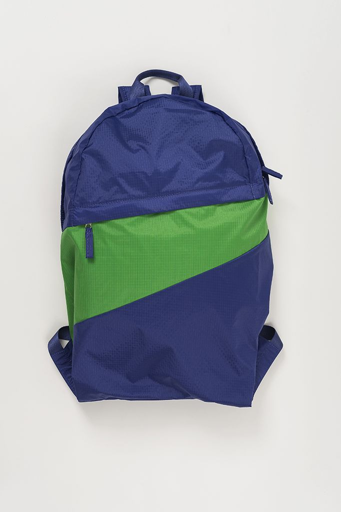 SUSAN BIJL Foldable Backpack Zappa & Volvo