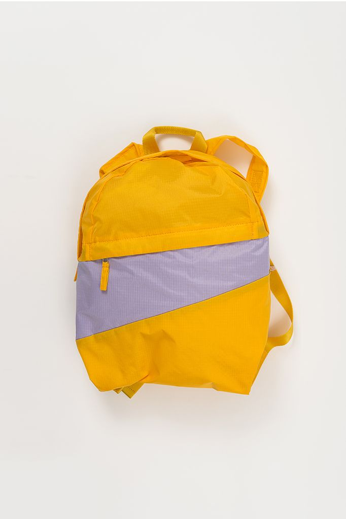 SUSAN BIJL Foldable Backpack Cleese & Jaws
