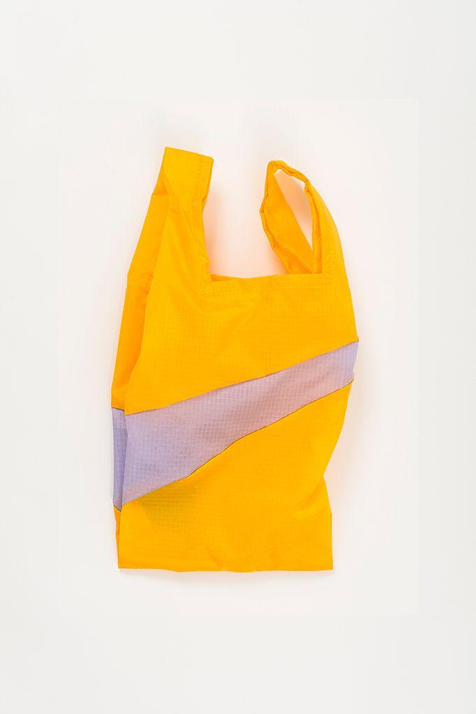SUSAN BIJL Shopping Bag Cleese & Jaws