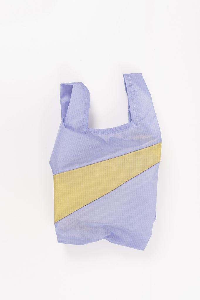 SUSAN BIJL Shopping Bag Jaws & Vinex