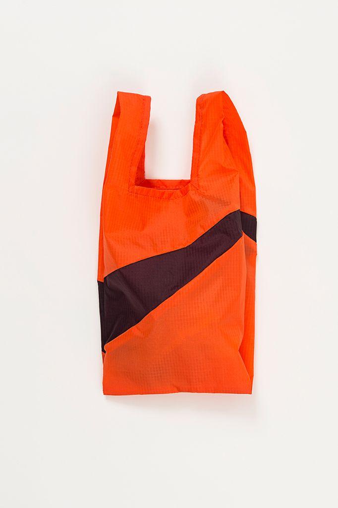 SUSAN BIJL Shopping Bag Oranda & Oak