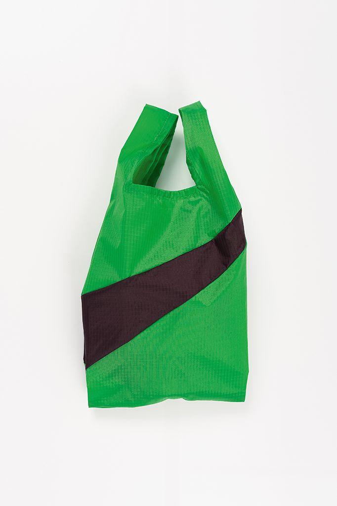 SUSAN BIJL Shopping Bag Volvo & Oak