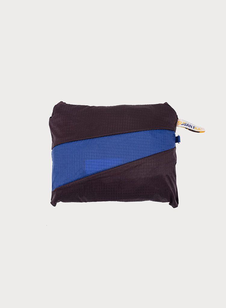 SUSAN BIJL Foldable Backpack Oak & Zappa