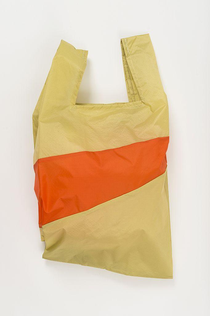 SUSAN BIJL Shoppingbag Vinex & Oranda