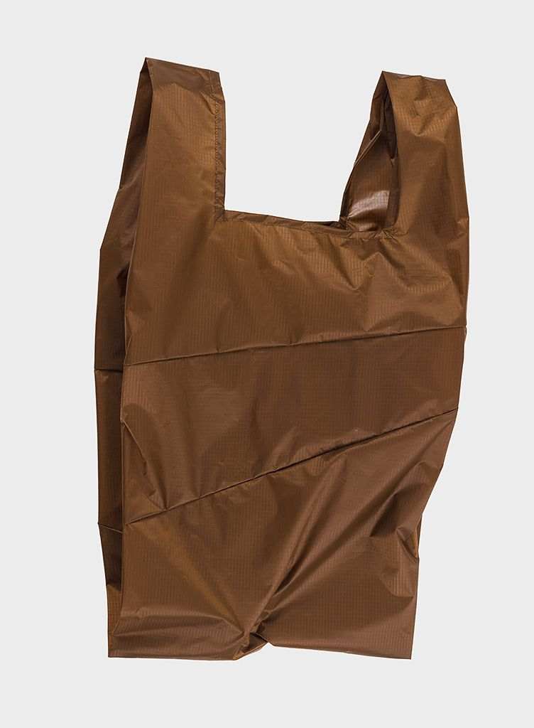 SUSAN BIJL Shoppingbag Barack & Barack