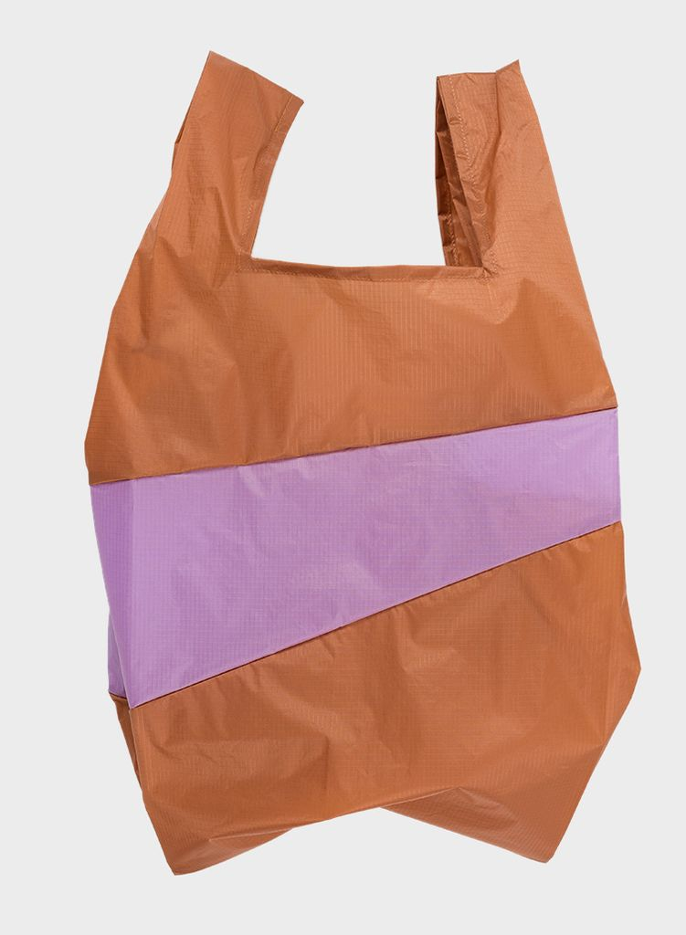 SUSAN BIJL Shoppingbag Horse & Dahlia