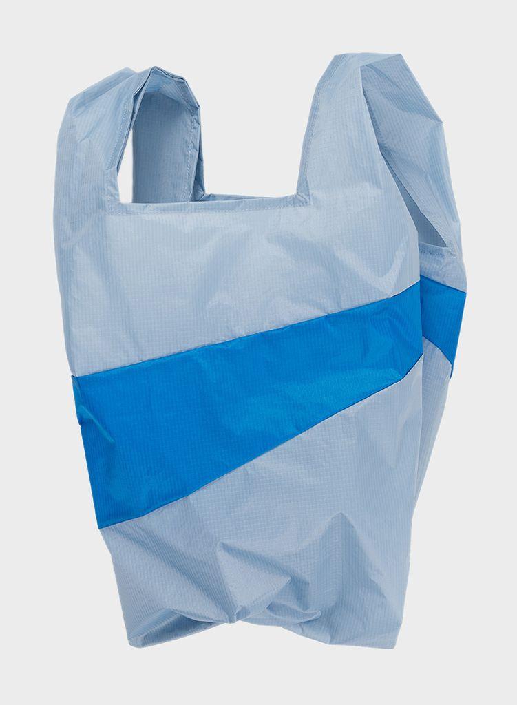 SUSAN BIJL Shopping Bag Wall & Pool
