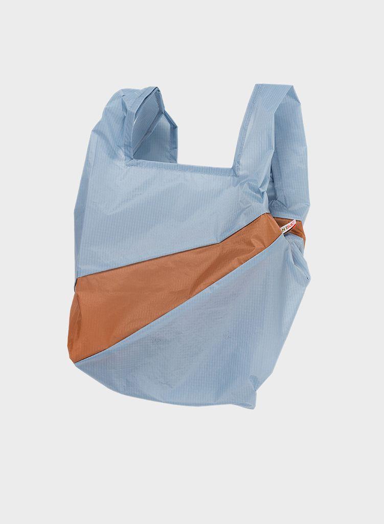 SUSAN BIJL Shopping Bag Wall & Horse