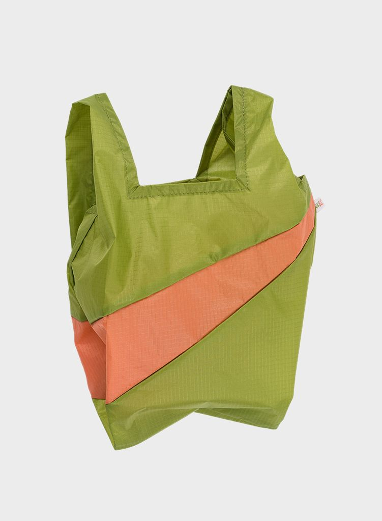 SUSAN BIJL Shopping Bag Apple & Lobster