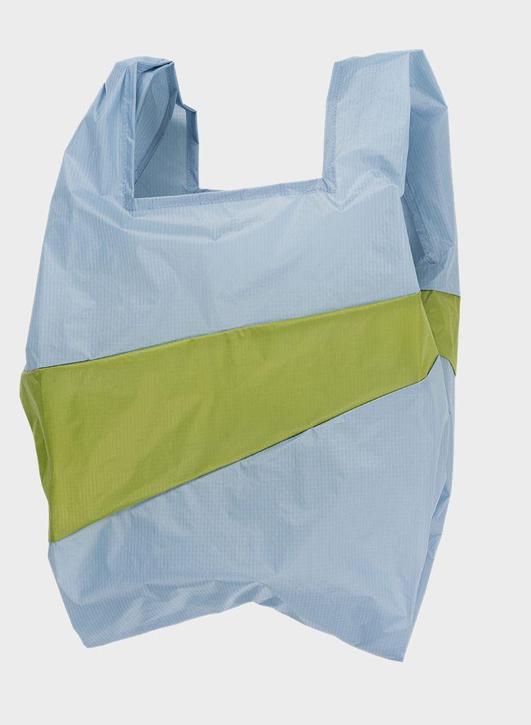 SUSAN BIJL Shopping Bag Wall & Apple