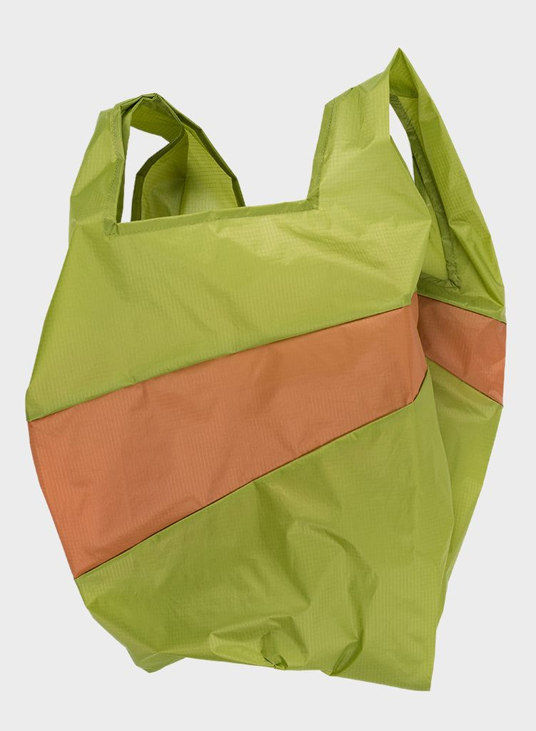 SUSAN BIJL Shopping Bag Apple & Horse
