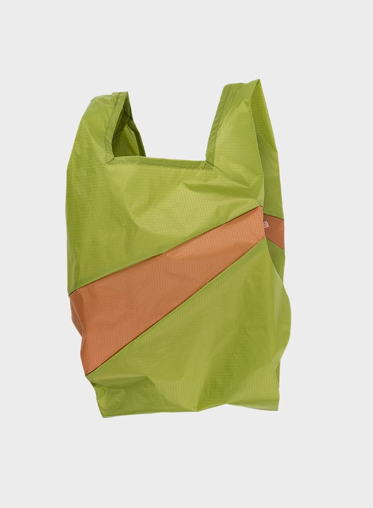 SUSAN BIJL Shoppingbag Apple & Horse