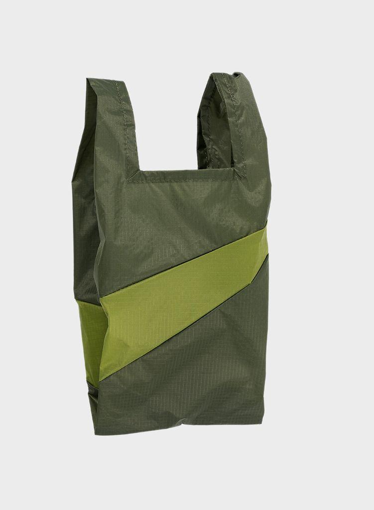 SUSAN BIJL Shopping Bag Country & Apple
