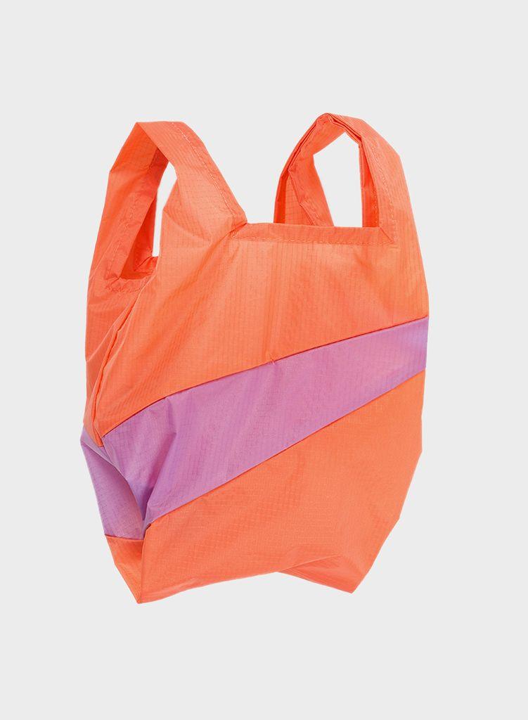 SUSAN BIJL Shoppingbag Lobster & Dahlia
