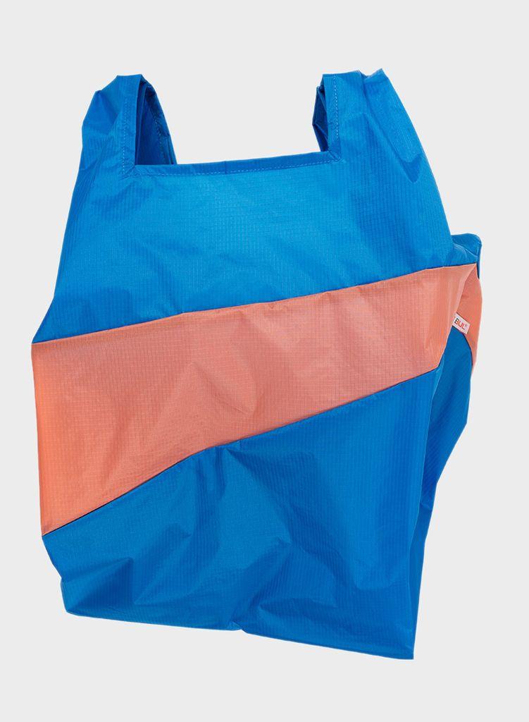 SUSAN BIJL Shoppingbag Pool & Lobster