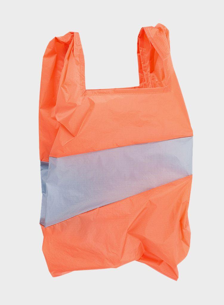 SUSAN BIJL Shopping Bag Lobster & Wall