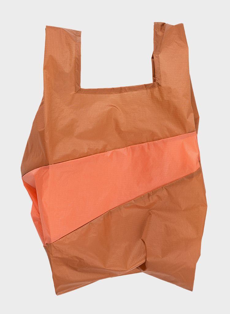 SUSAN BIJL Shopping Bag Horse & Lobster
