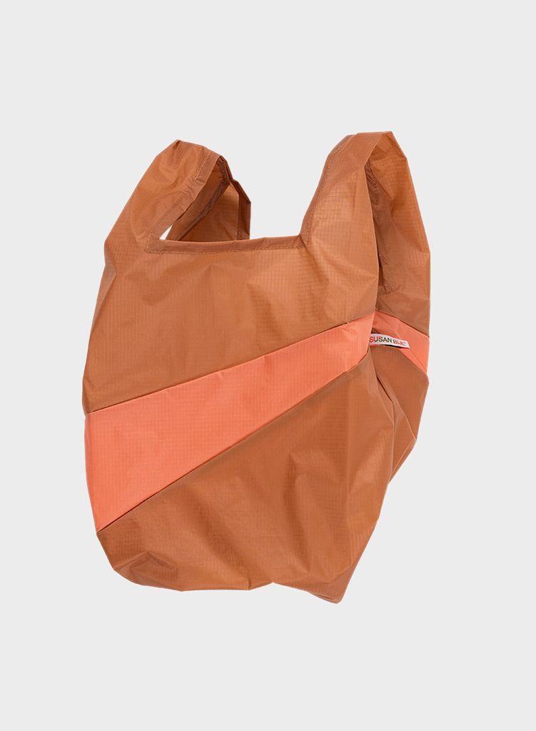 SUSAN BIJL Shoppingbag Horse & Lobster