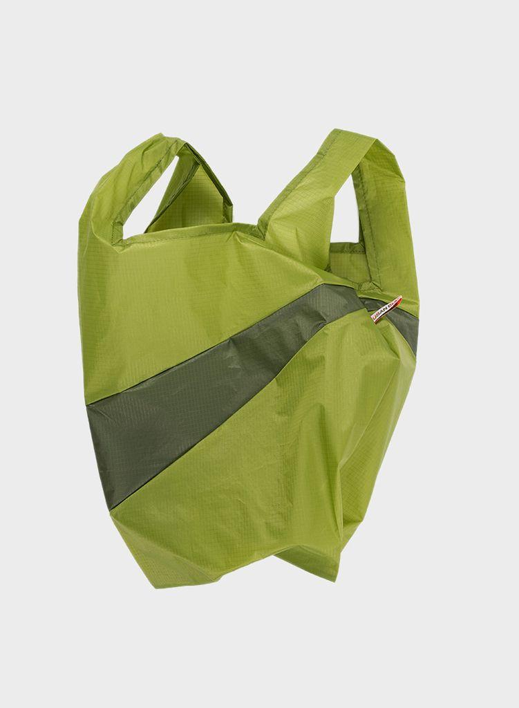SUSAN BIJL Shoppingbag Apple & Country