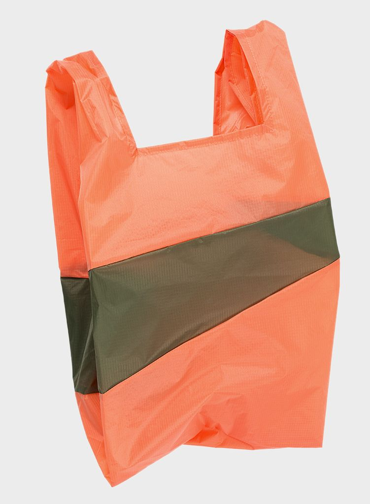 SUSAN BIJL Shopping Bag Lobster & Country