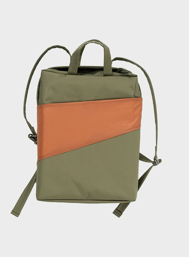 SUSAN BIJL Backpack Country & Horse