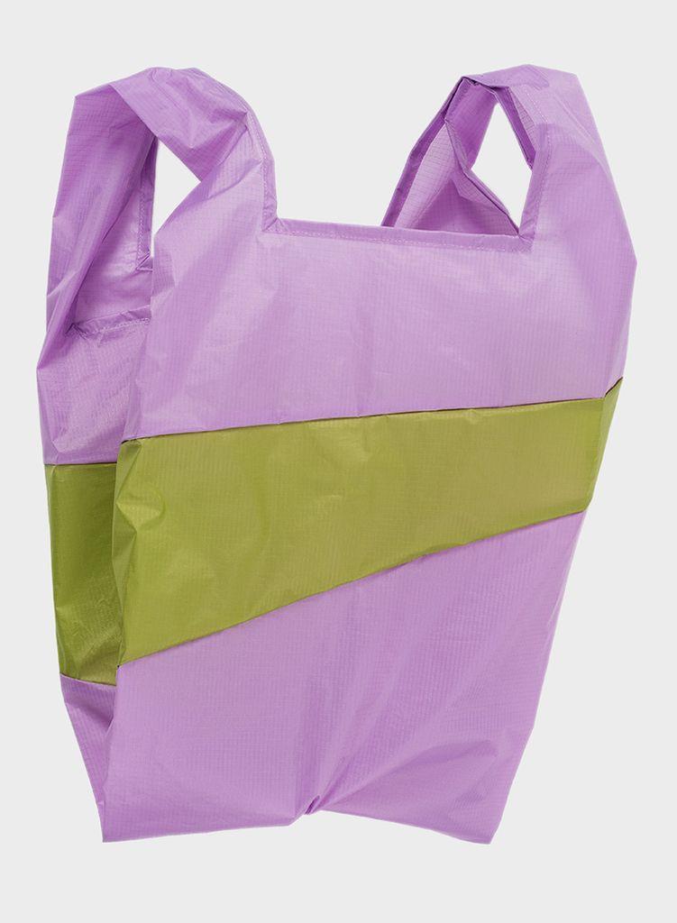 SUSAN BIJL Shoppingbag Dahlia & Apple