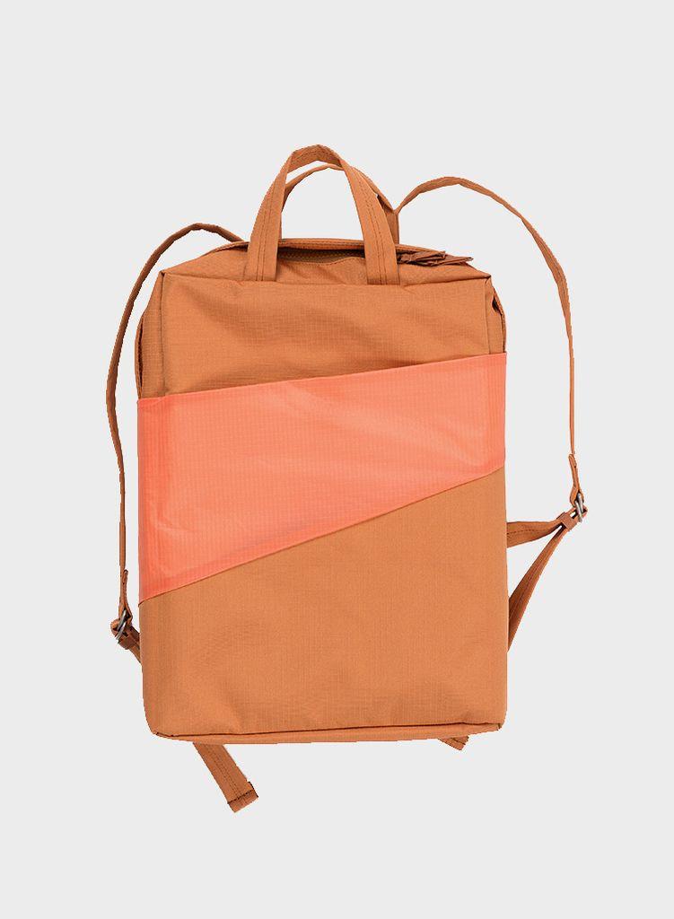 SUSAN BIJL Backpack Horse & Lobster