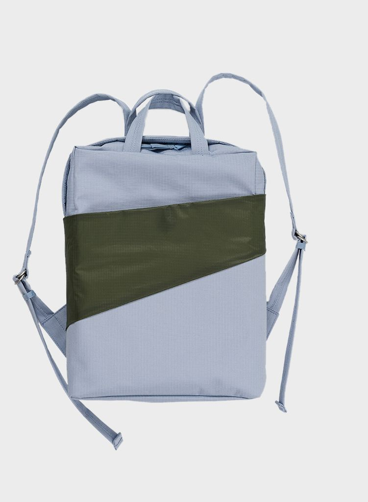SUSAN BIJL Backpack Wall & Country