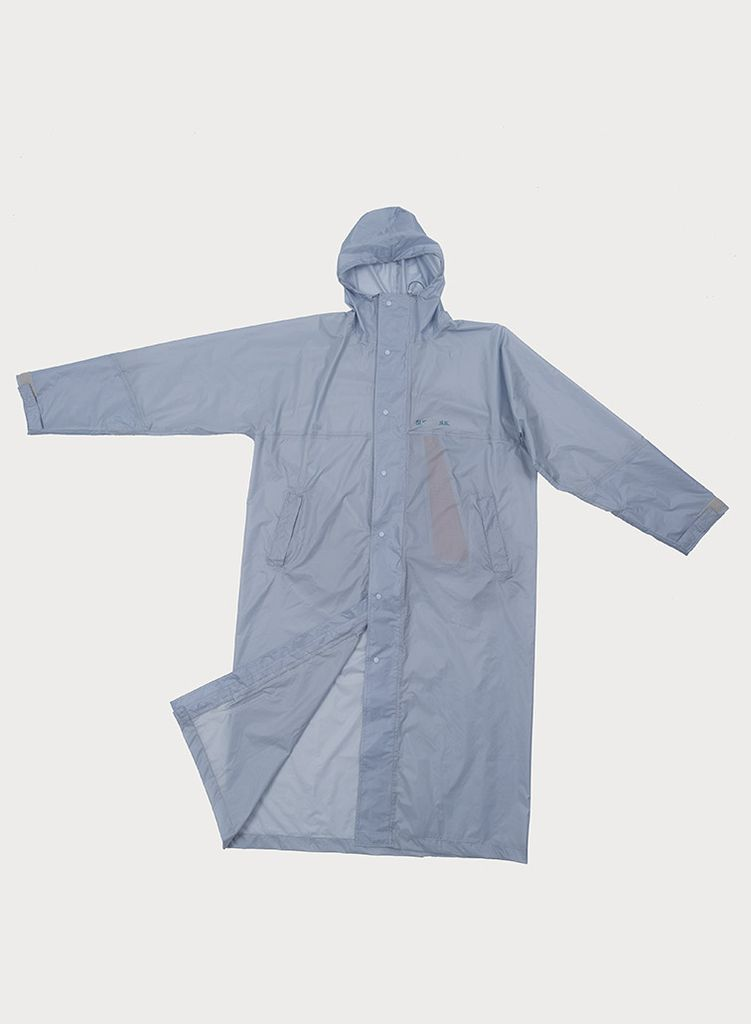 SUSAN BIJL Raincoat Wall