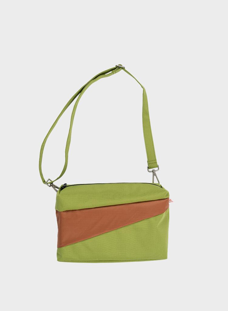 SUSAN BIJL Bum Bag Apple & Horse, M
