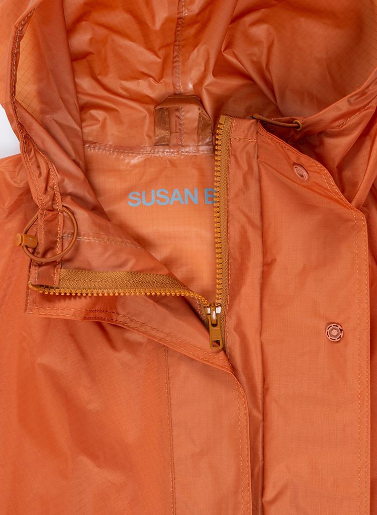 SUSAN BIJL Raincoat Horse