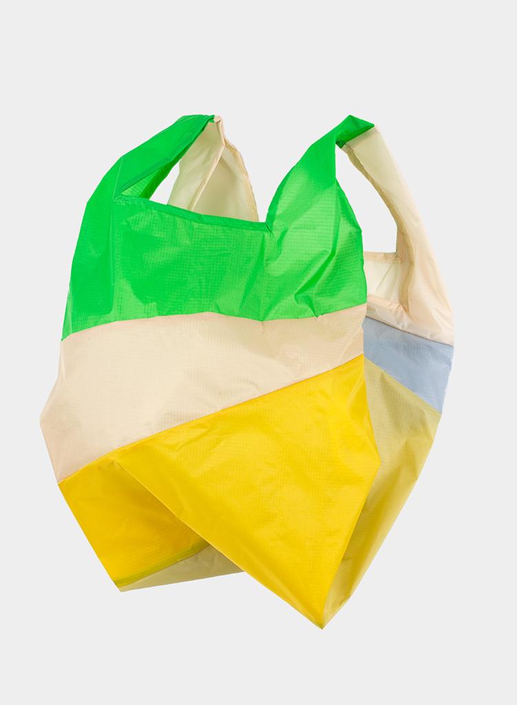 SUSAN BIJL Shopping Bag Volvo, Liu, Helio, Agnes, Wall, Vinex