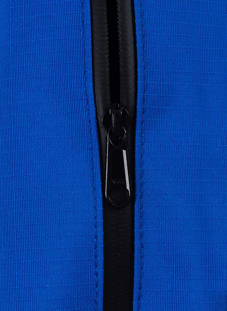 SUSAN BIJL Bum bag Blue & Navy